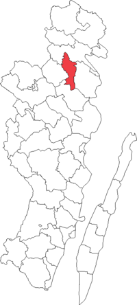 Hallingebergs landskommune i Kalmar amt