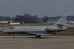 HB-JKL Dassault Falcon 2000LX F2TH - FPG (25632053152).jpg