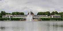 Hotel Im Sportpark Bad Nauheim