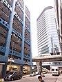 HK 九龍灣 Kln Bay 啟興道 Kai Hing Road 太平洋貿易中心 Pacific Trade Centre December 2018 SSG 07.jpg