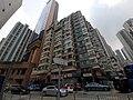 HK CWB 大坑 Tai Hang 銅鑼灣道 Tung Lo Wan Road facades October 2019 SS2 02.jpg
