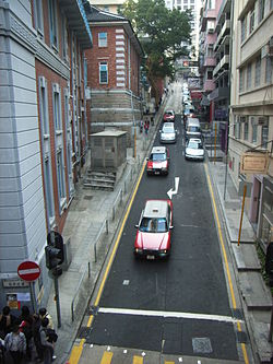 HK Old Bailey Street Caine Road 2 Hollywood Road.jpg