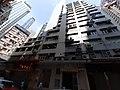 HK SW 上環 Sheung Wan 急庇利街 Cleverly Street May 2021 SS2 21.jpg