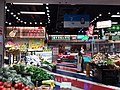 HK TKO 將軍澳 Tseung Kwan O 寶盈花園 Bauhinia Garden 唐俊街 Tong Chun Street fresh meat shop market May 2019 SSG.jpg