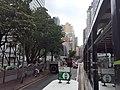 HK Tram tour view Hong Kong Island North September 2020 SS2 07.jpg