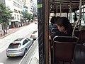 HK Tram tour view Hong Kong Island North September 2020 SS2 13.jpg
