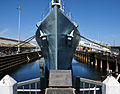 HMS Cavalier at Chatham 02.jpg