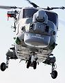 HMS Cornwall's Lynx Mk 8 Helicopter MOD 45152195.jpg