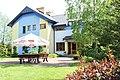 HOTEL KRASNODĘBSKI, Węgrów, Gdańska 80, Active Revital - panoramio (28).jpg
