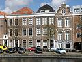 Haarlem Spaarne n° 113-117.JPG