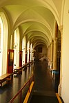 haarlem city hall - dominican monastery gallery 03