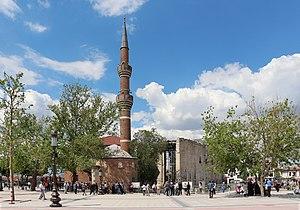 Hacı Bayram Mosque - Hacı Bayram Mosque