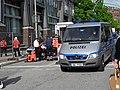 Hafengeburtstag 2013 Mercedes-Benz Sprinter Polizei Hamburg (8729216218).jpg