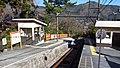 Hakone-tozan-railway-OH59-Koen-kami-station-platform-20171230-131110.jpg