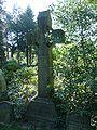 Hamburg Nienstedtener Friedhof Baur 01.jpg