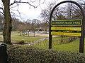 Hamilton Road Park - geograph.org.uk - 1739712.jpg