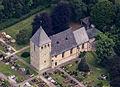 Hamm, Kirche Uentrop -- 2014 -- 8791 -- Ausschnitt.jpg