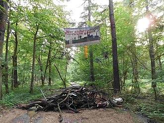 RWE - Barricade