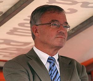 Hans-Wolfgang Arndt - Hans-Wolfgang Arndt 2006