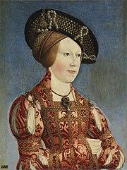 File:Hans Maler - Queen Anne of Hungary and Bohemia - WGA13895.jpg
