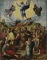 Hans Muelich - Verklärung Christi (Kopie nach Raffael) - 2667 - Bavarian State Painting Collections.jpg