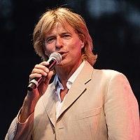Hansi Hinterseer (Wien 2006)