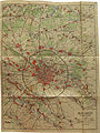 Harta București cu Împrejurimile 1934 Socec.jpg