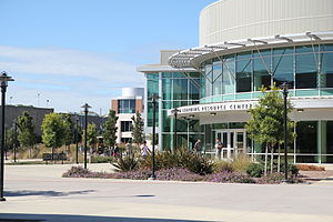 Hartnell College - Image: Hartnell College