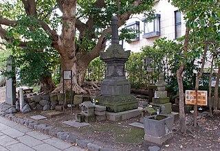 Hatakeyama Shigeyasu Japanese warrior