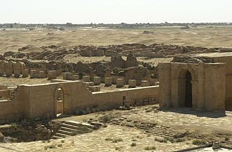 Hatra - Image: Hatra 1453