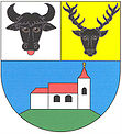 Havraň coat of arms