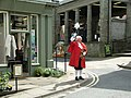 Hay on Wye town cryer - geograph.org.uk - 1513335.jpg