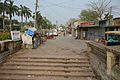 Hazarduari Bathing Ghat And Local Road - Nizamat Fort Campus - Murshidabad 2017-03-28 6486.JPG