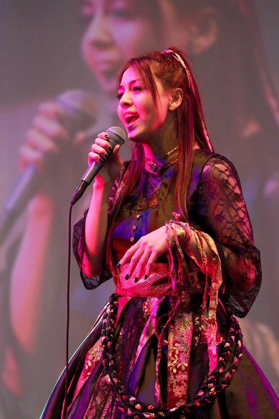 Head Phones President 20110225 Japan Expo Sud 55