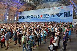 Heimatsound Festival 2014