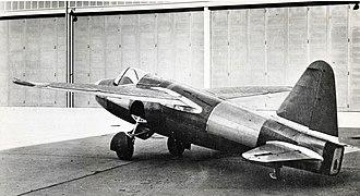 Erich Warsitz - The Heinkel He 178