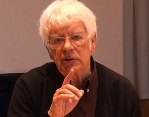 Helmuth Rilling - Rilling in 2013