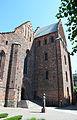 Helsingborg, Sankta Maria kyrka, västra porten 01.jpg