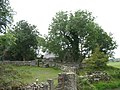 Hen Eglwys Llantrisant Old Church - geograph.org.uk - 1353736.jpg