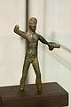 Heracles, Etruscan-Sabelian small bronze, 5th c BC, NG Prague, P4336, 152235.jpg
