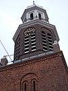 hervormde kerk, vrijstaande toren - 4