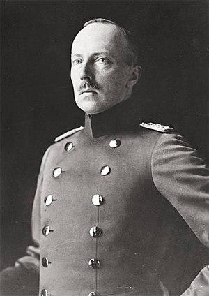Prince Frederick Charles of Hesse - Image: Hessenin prnssi Friedrich Karl Prince Frederick Charles of Hesse