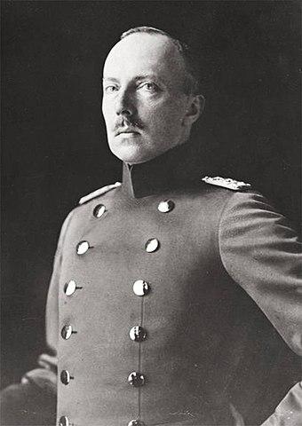 Hessenin prinssi Friedrich Karl, kuva Wikipedia