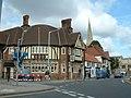 Hessle Square. Admiral Hawke - geograph.org.uk - 253438.jpg