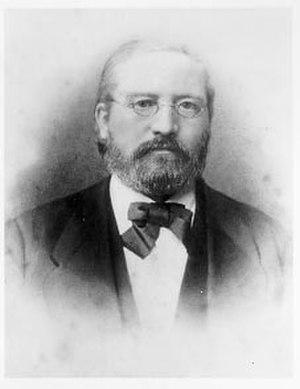 Theodore Heuck - Theodore C. Heuck