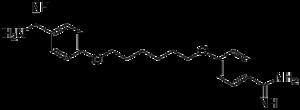 Hexamidine