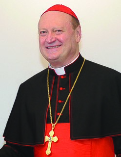 Gianfranco Ravasi Catholic cardinal