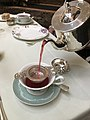 Hibiscus Tea, High Tea at the Savoy Hotel.jpg
