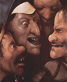 Image result for bosch jesus
