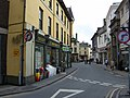 High Street, Brecon - geograph.org.uk - 145587.jpg